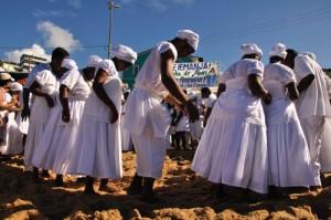 Blocos Afro